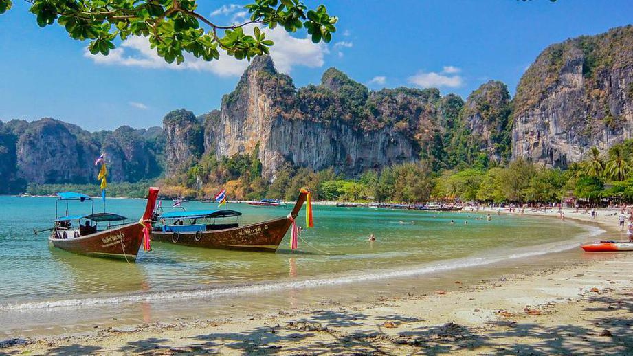 Таиланд признали самой гостеприимной страной мира