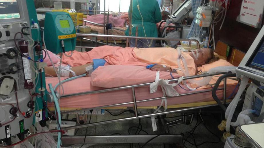 Костюмер Короля и Шута умирает от заражения крови в Таиланде