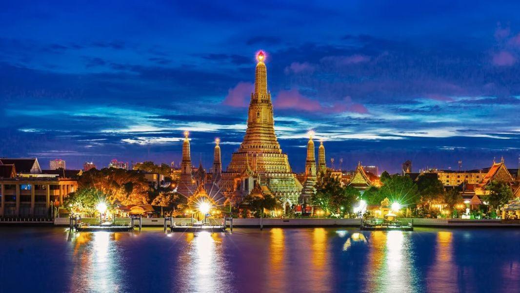 Премьер Таиланда: А давайте перенесем столицу