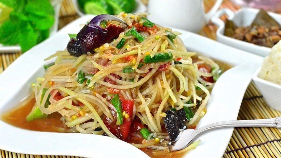 Стали известны самые опасные тайские блюда