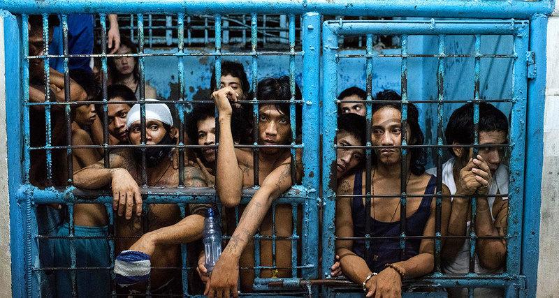 В Камбодже построят тюрьму повышенной комфортности