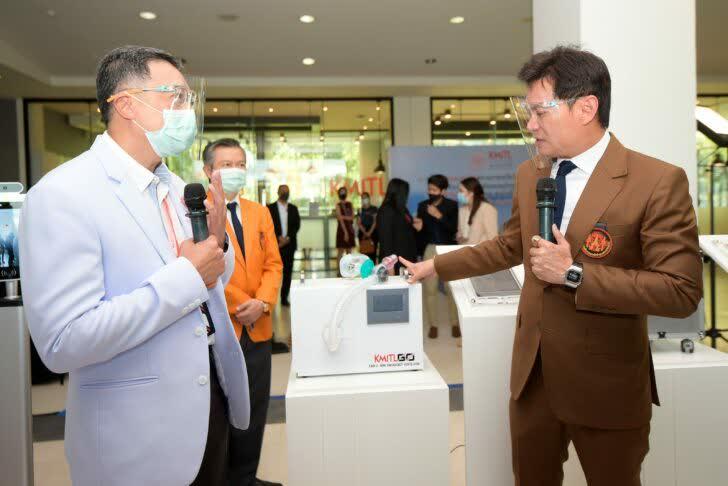 Инновационные разработки для борьбы с коронавирусом