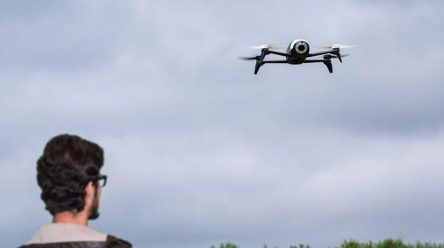 За использование дронов в национальных парках Таиланда грозит штраф в 1000 батов