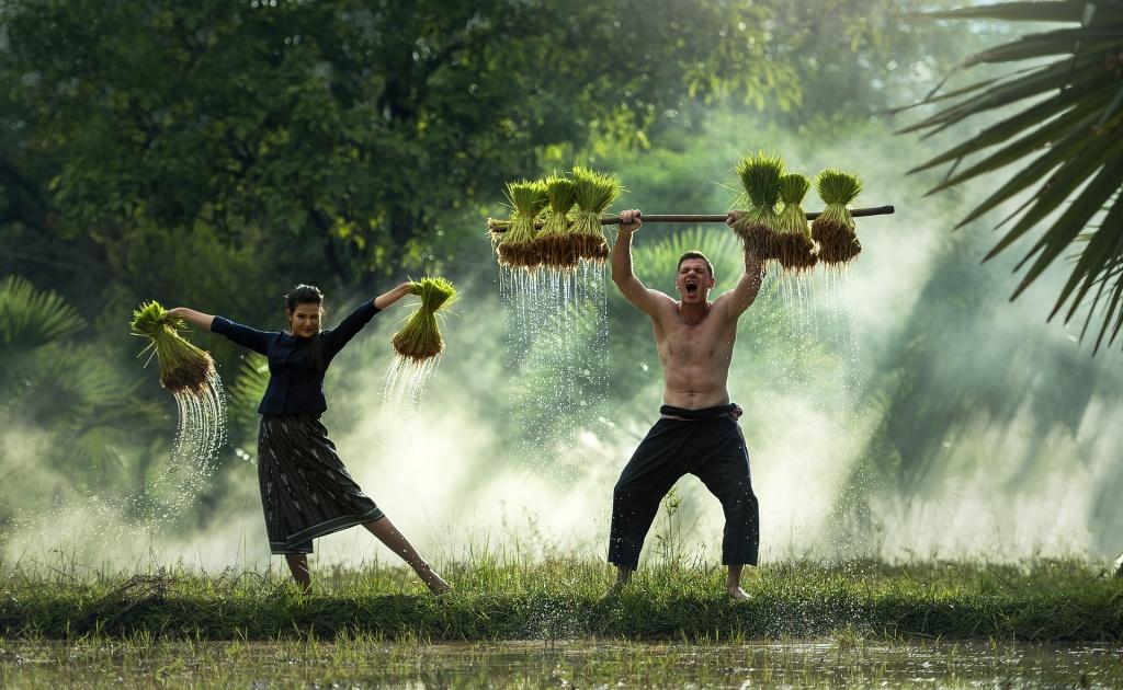 7 вещей, которые ты обязательно должен сделать в Таиланде
