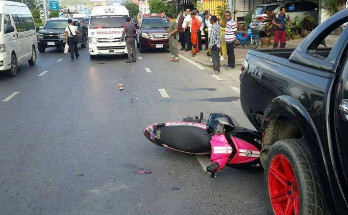 Дело о ноябрьской аварии с двумя жертвами не дошло до прокурора