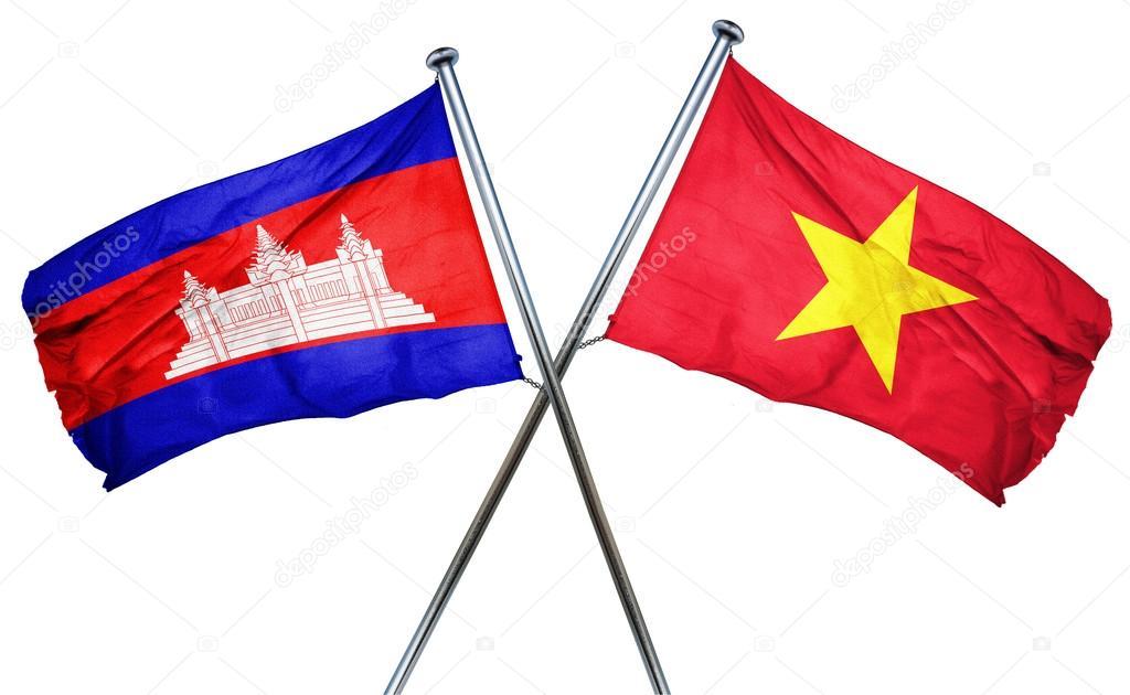 Вьетнам и Камбоджа укрепили оборонное сотрудничество