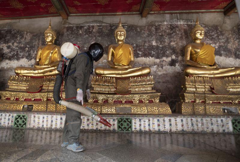 Посольство РФ в Таиланде: всем туристам, кто не может вернуться, срочно заполнить форму