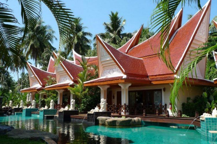 Туристы могут забронировать отель в Таиланде, в котором будут отбывать карантин