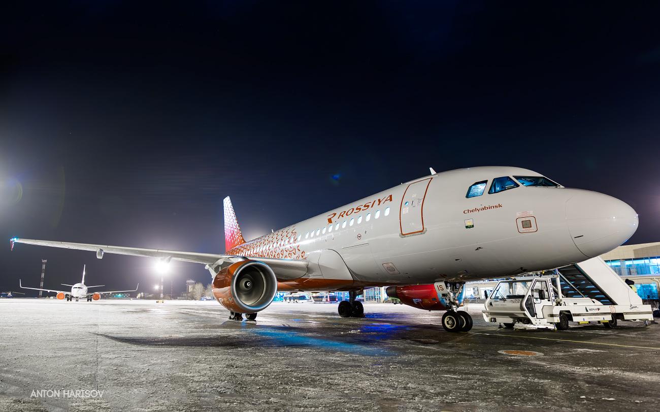 Авиаперевозчики РФ теряют миллионы рублей в день из-за закрытого неба над Индией и Пакистаном. Затраты могут переложить на пассажиров