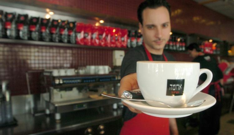 Развитие кофейной культуры и пять лучших мест для кофеманов в Тель-Авиве