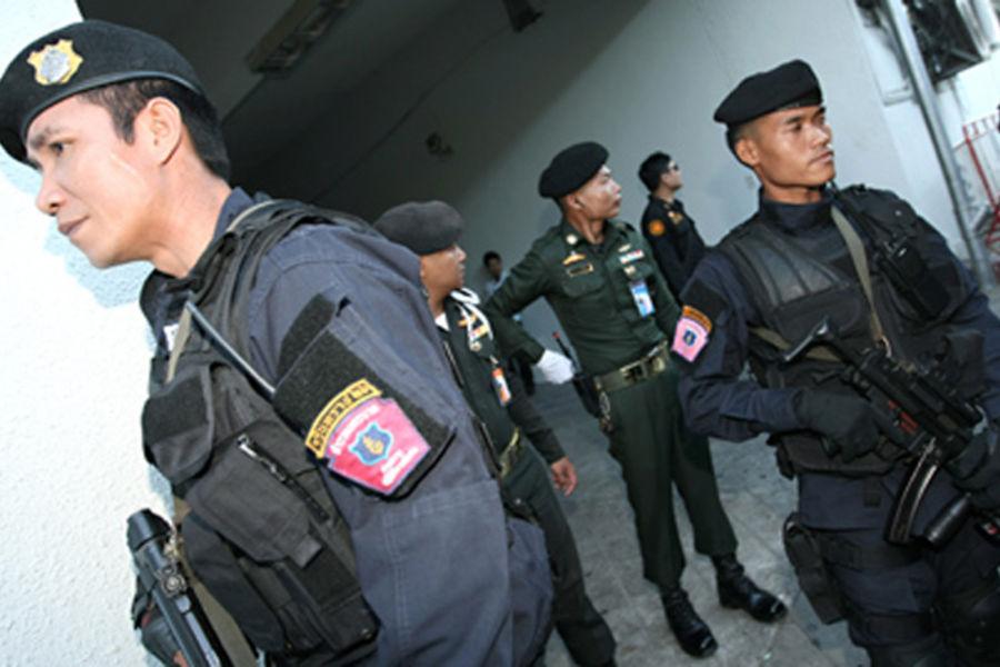 В Таиланде задержан россиянин, скрывавшийся на Пхукете за мошенничество в РФ на $7,38 млн