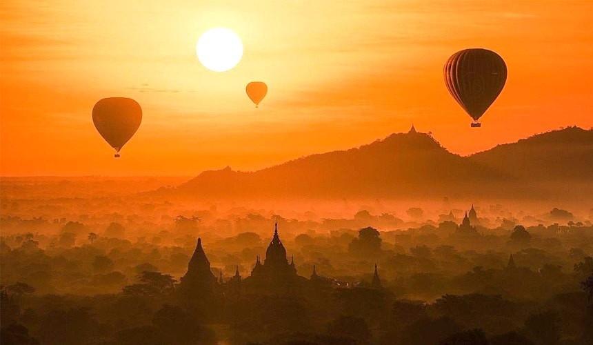 Российская авиакомпания получила допуски на рейсы в Камбоджу из 12 городов