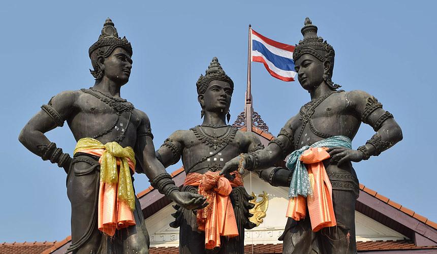 65% участников опроса не поедут в Таиланд в формате «каникул строгого режима»