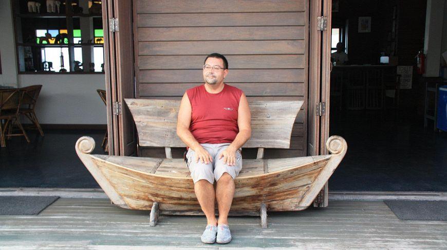 С Таиландом по жизни: рассказ экс-москвича Виктора Кривенцова о жизни в Королевстве