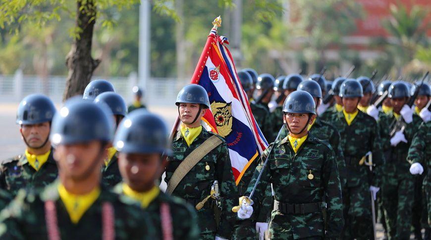 Минобороны Таиланда возьмет на учет всех иностранных туристов