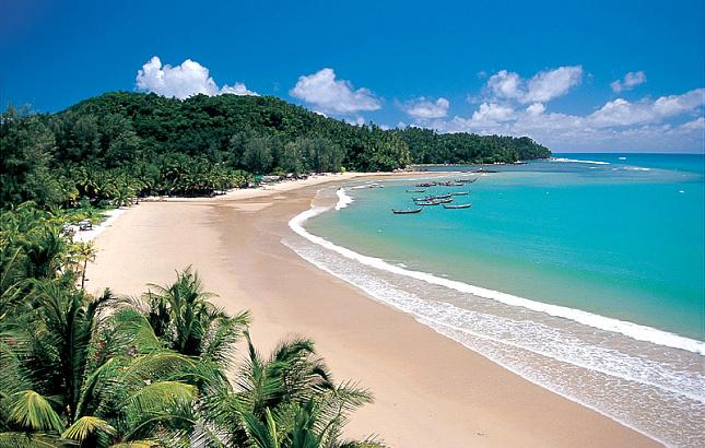 Таиланд ввел электронные визы для иностранных туристов