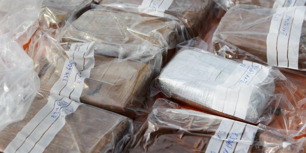 В Таиланде изъята почти тонна метамфетамина