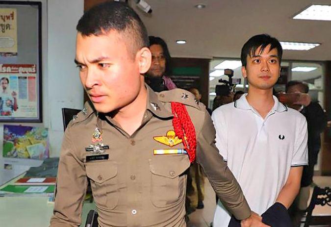 Биометрическая система не останавливает преступников в Таиланде