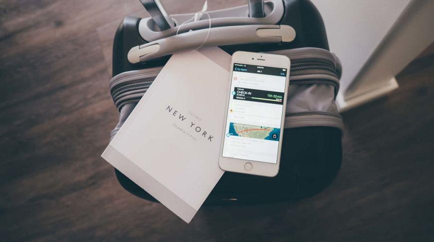 Путешествуй smart: ТОП-9 туристических приложений, которые пригодятся в поездке