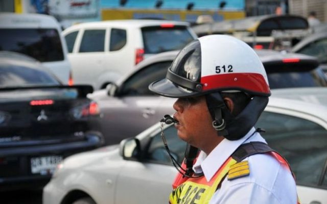 Таиланд серьезно ужесточит наказания за езду без прав