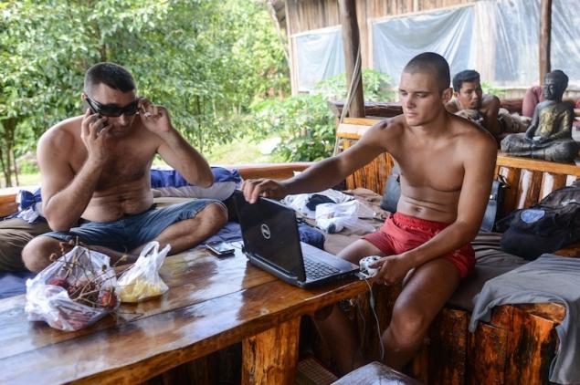 Подозреваемого в крупном мошенничестве амурчанина экстрадируют из Камбожди