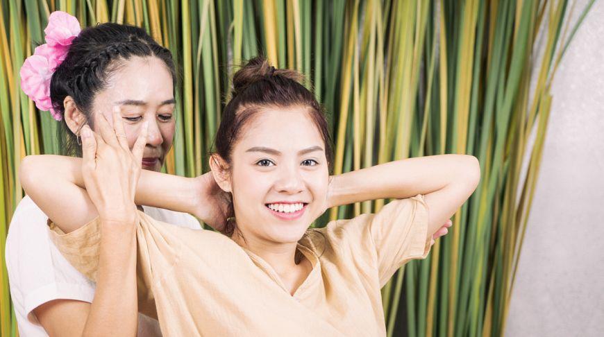 5 причин отправиться на тайский массаж прямо сейчас