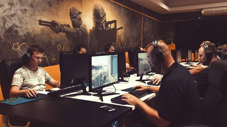В Таиланде открылся первый в мире отель для геймеров