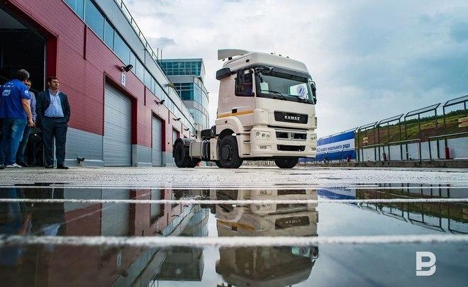 КАМАЗ может начать прямые поставки автомобилей в Камбоджу