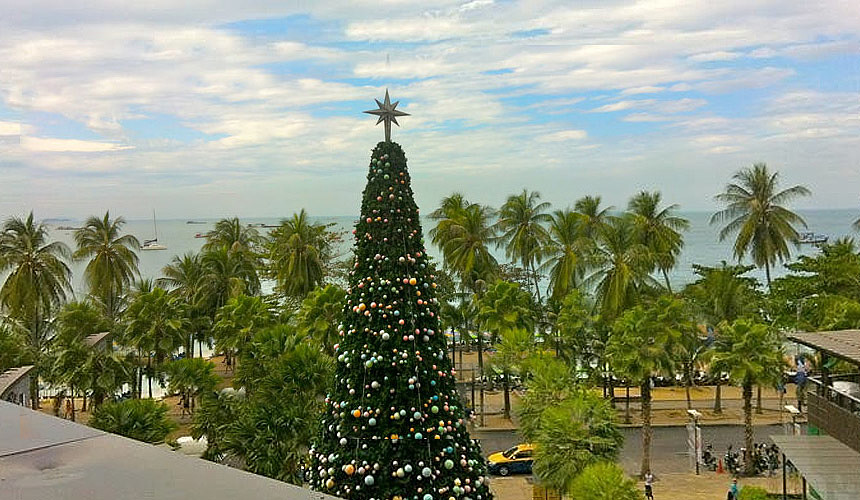 Новогодние туры в Таиланд дешевеют
