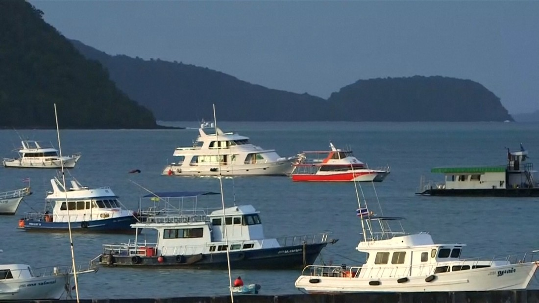 Таиланд продолжит расследование июльской катастрофы в целях восстановления китайского турпотока
