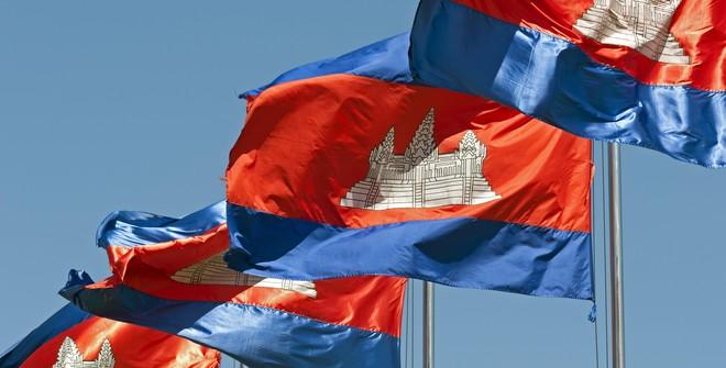Россия начнёт признавать образование Камбоджи