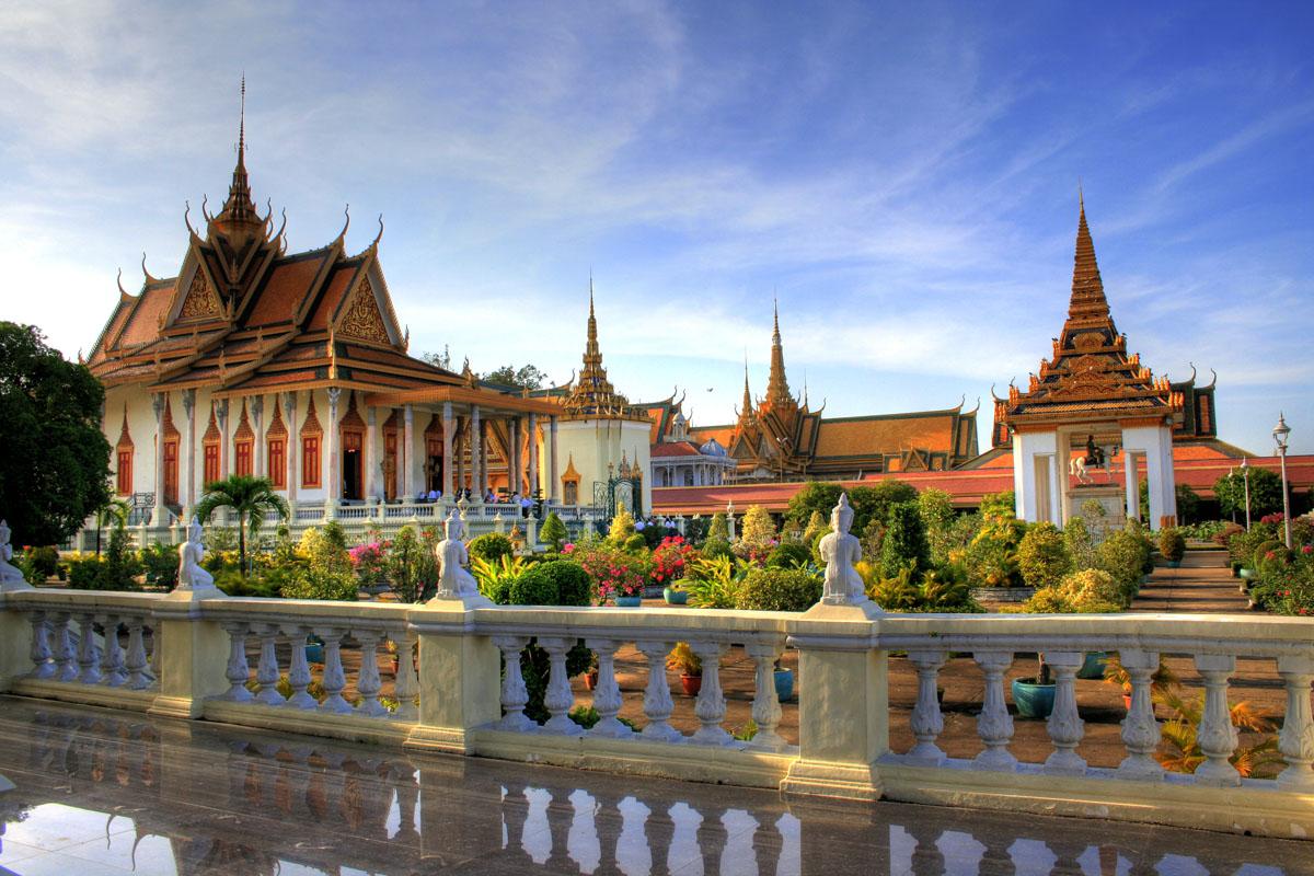 Вступило в силу соглашение о двойном налогообложении между Сингапуром и Камбоджей