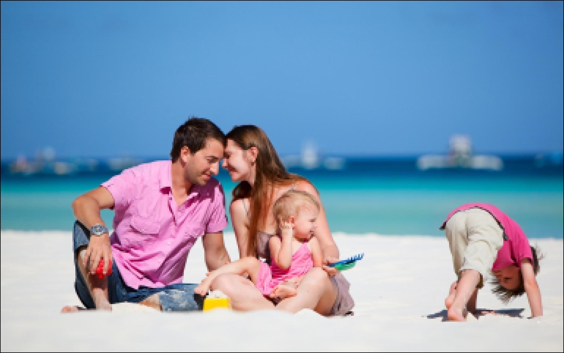 Рекомендации по обустройству райской жизни для всей семьи в Тае