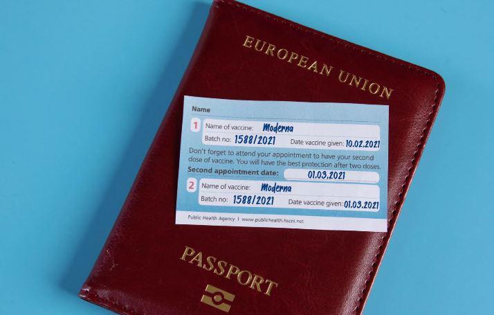 Как получить COVID-паспорт в Таиланде