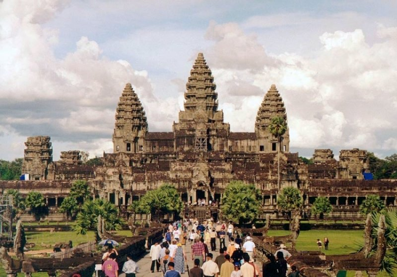 Россия и Камбоджа начали подготовку к визиту Матвиенко в Пномпень