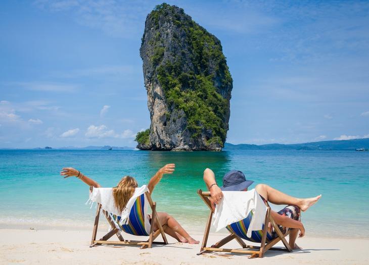 Как на Мальдивах, только дешевле. Живописные курорты Таиланда