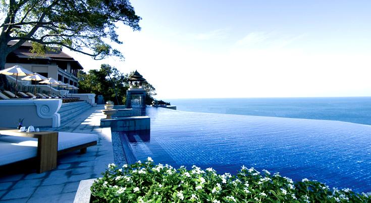 Таиланд вошел в ТОП-10 по версии Hotels.com