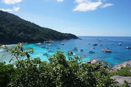 """Таиланд будет бороться с имиджем """"опасного"""" туристического направления"""