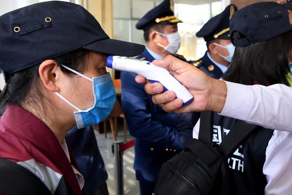 Камбоджа значительно опережает свою цель по вакцинации от COVID-19