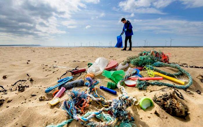 Правительство Таиланда рассматривает вопрос о введении тотального запрета на пластик