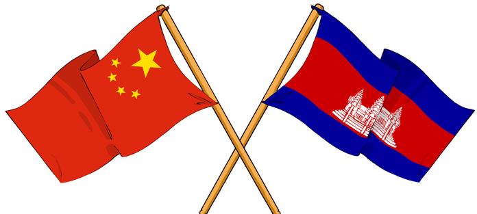 Камбоджа и Китай начали совместные военные учения по борьбе с терроризмом