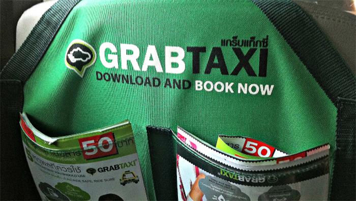 Тайские власти почти договорились одобрить службу Grab