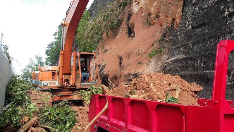 Губернатор оказал поддержку идее дублирования ключевого шоссе