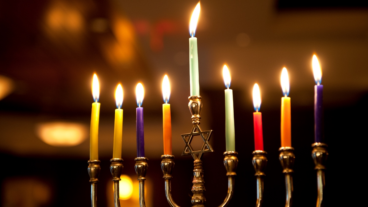 Ханука – светлый праздник свободных людей