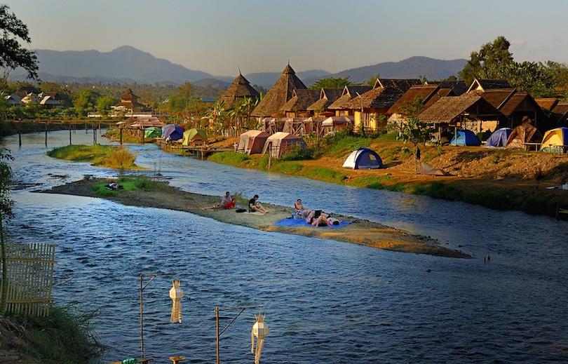 По многим категориям Таиланд входит в число лучших стран в мире