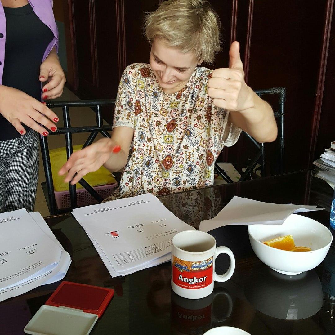 Бармену из Красноярска удалось купить бар в Камбодже
