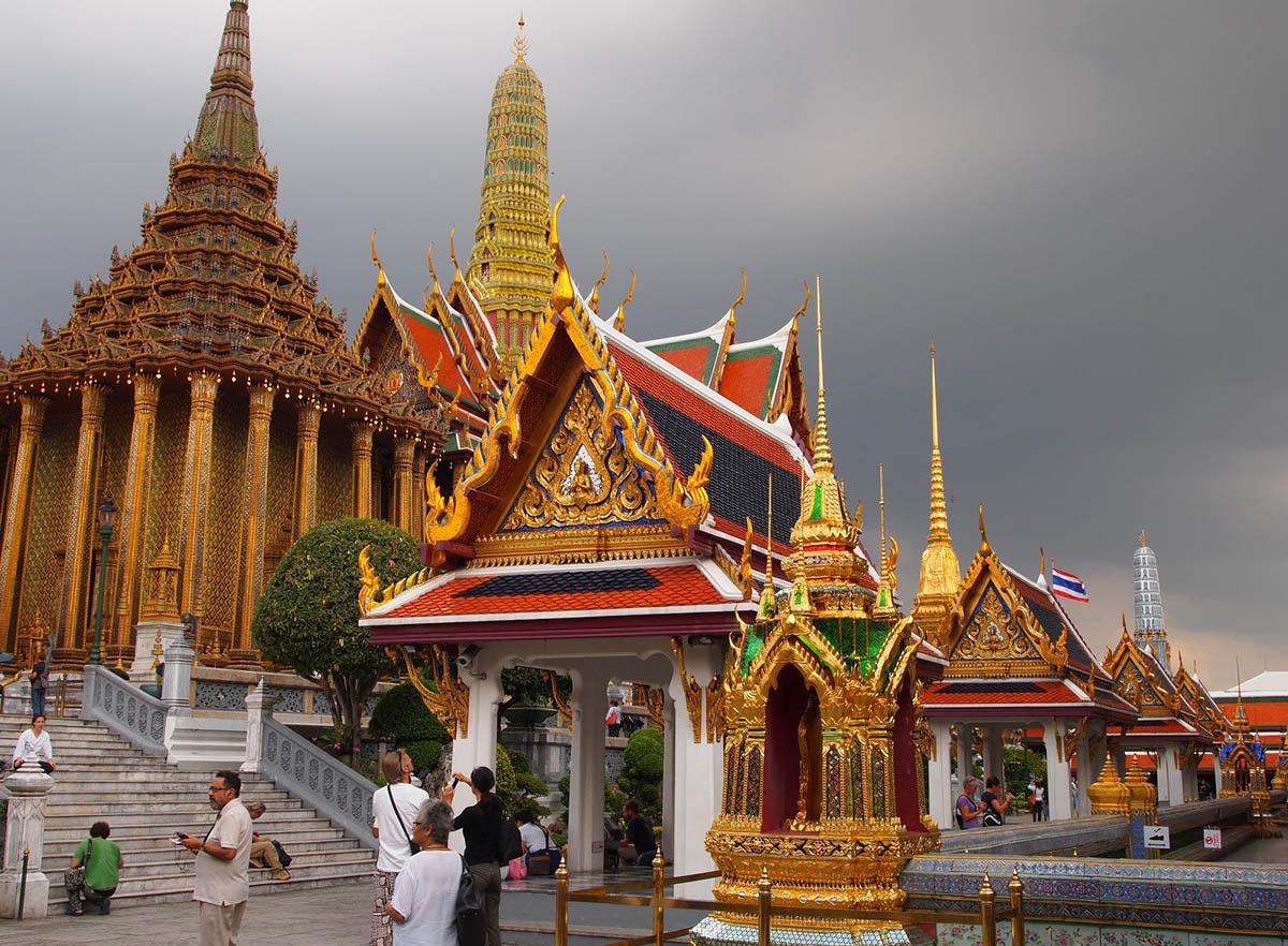Таиланд «упростил» туристам оформление разрешения на въезд