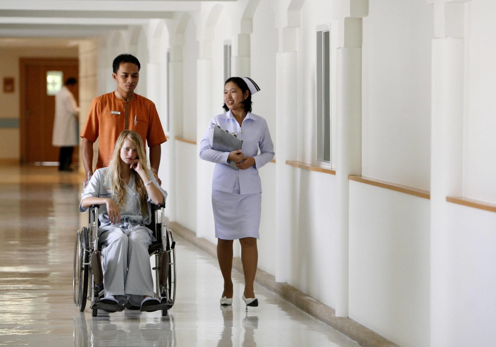 Здравоохранение Таиланда вошло в список лучших в мире