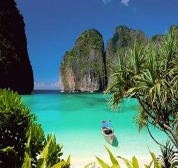 Thailand. Красивое видео
