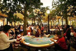Камбоджа собрала на 40% больше налогов с казино в 2016 году